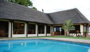 Omalanga Safaris Hunting Lodging & Safari Experts