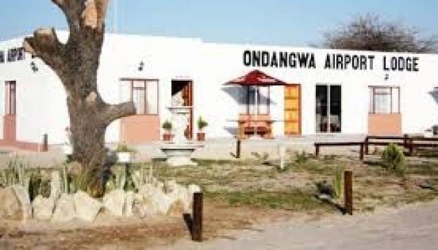 Ondangwa Airport Lodge