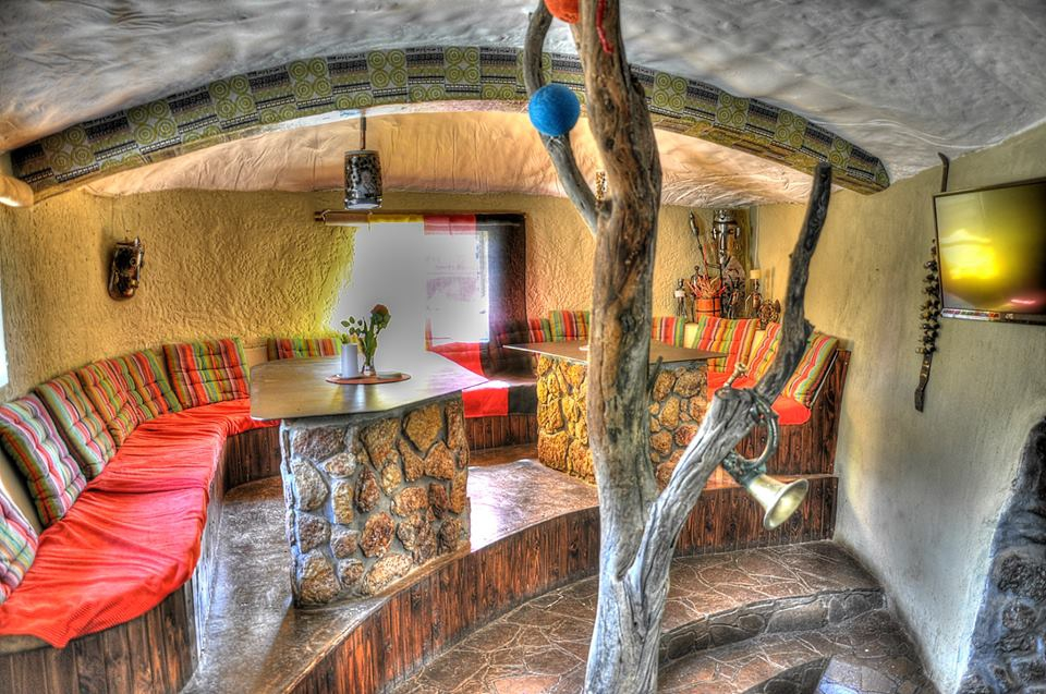 Onjala Lodge