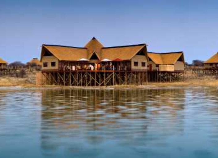 Onkoshi Resort