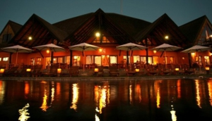 Opuwo Country Hotel