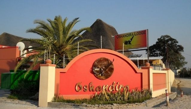 Oshandira Lodge