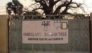Outapi B&B and Outapi War Museum