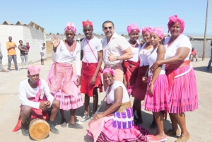 Private Guided Historical Township Tours Mondesa