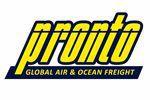 Pronto Global Air & Ocean Freight