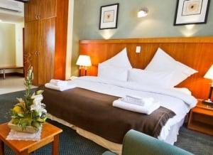 Protea Hotel Windhoek Fürstenhof