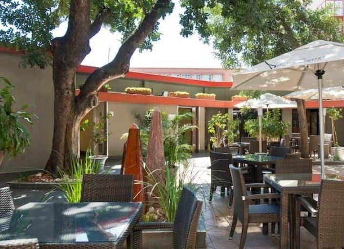 Protea Hotel Windhoek Thuringerhof