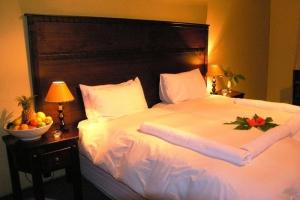 Protea Hotel Zambezi River