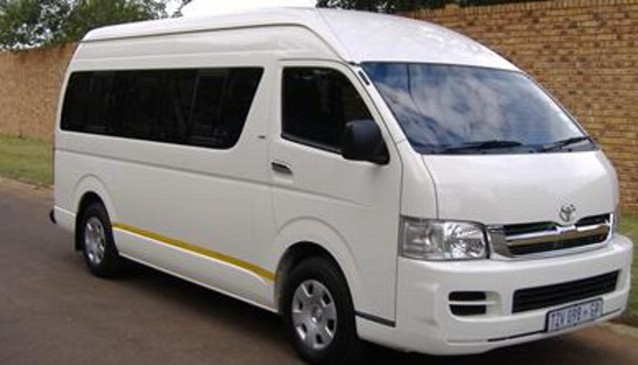 Red Earth Sunny Tours and Transfers