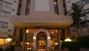 Safari Court & Hotel