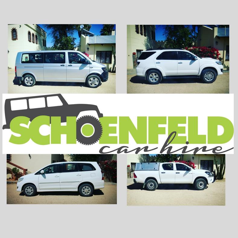 Schoënfeld Car Hire