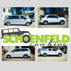 Schoënfeld Car Hire
