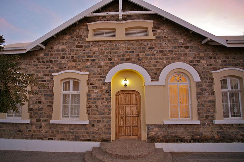 Schutzenhaus Guest House