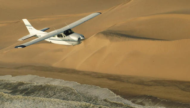 Sense Of Africa Fly-in Safaris