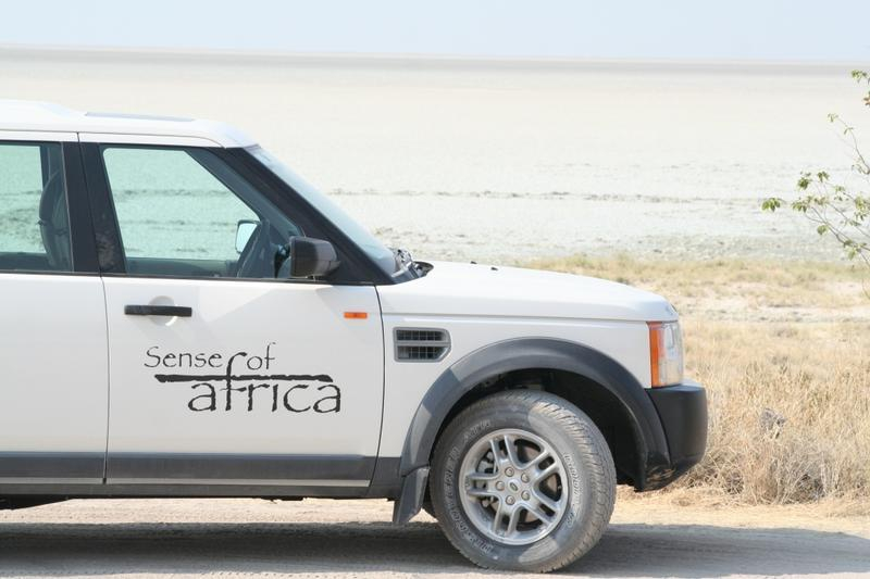 Sense Of Africa Self-drive Tours in Namibia | My Guide Namibia