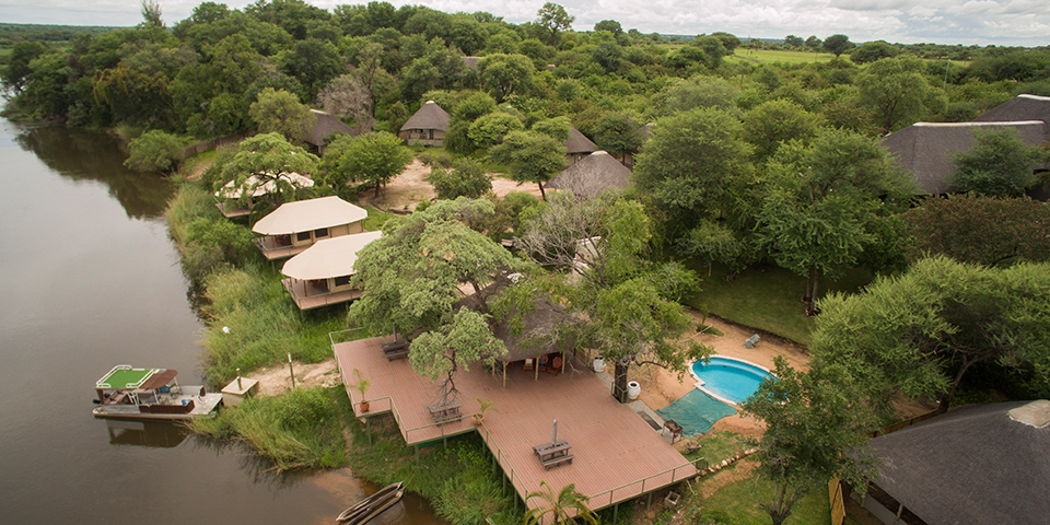 Shametu River Lodge & Campsite