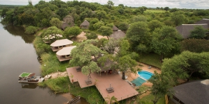 Shametu River Lodge & Campsite