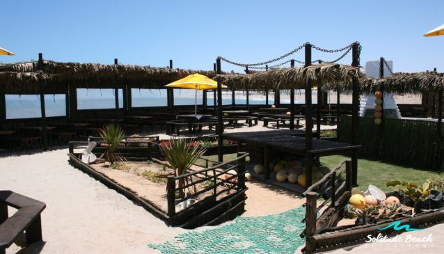 Best Restaurants in Namibia