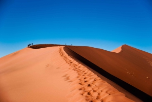 Sossusvlei: 2 Nights in Namib Desert Lodge