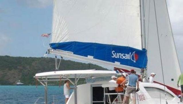 Sun Sail Charters