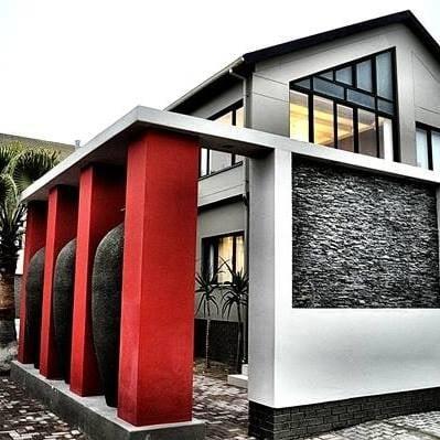 Swakop Sands Hotel & Cottage