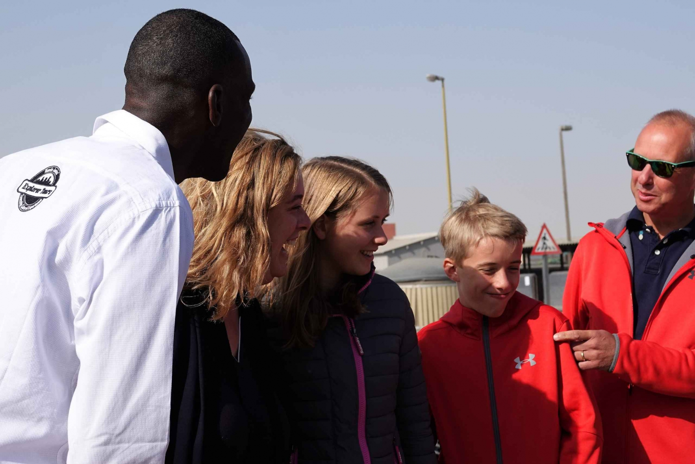 Swakopmund Cultural Township Private Day Tour
