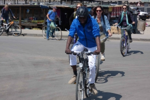 Swakopmund: Guided Cultural Bicycle Tour