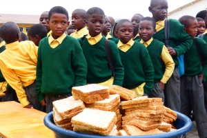 Swakopmund: Guided Local Highlights Tour