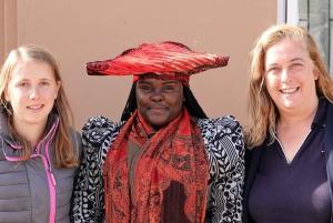 Swakopmund: Mondesa Township Day Tour Experience