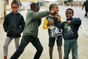 Swakopmund: Mondesa Township Historical Day Tours