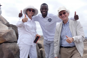 Swakopmund: Township Walking Tour with Local Guide
