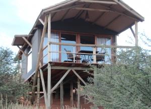 Teufelskrallen Tented Lodge
