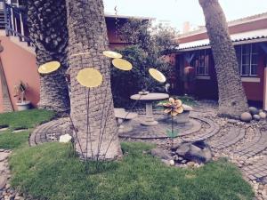 The Secret Garden Guesthouse