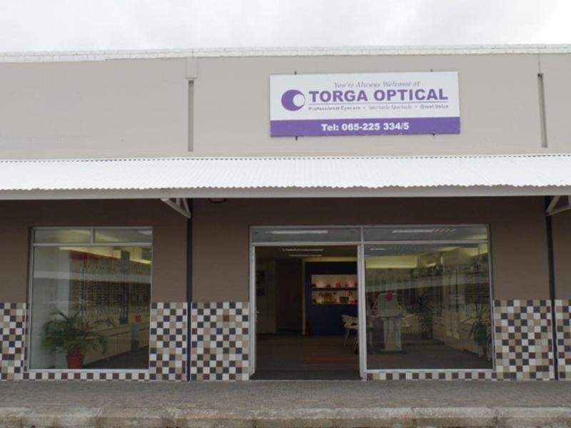 Torga Optical Oshakati