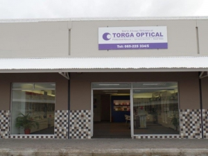 Torga Optical Oshakati