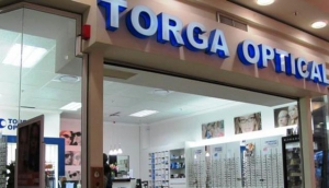Torga Optical Town Square