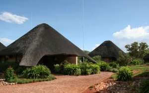 !Uris Safari Lodge