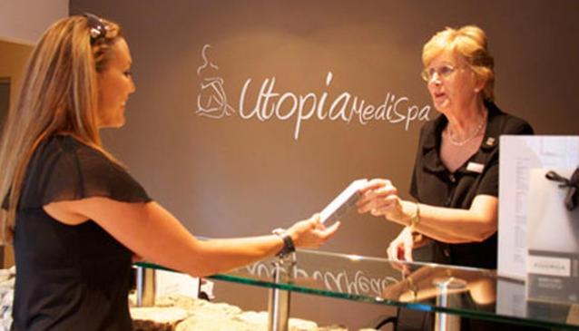 Utopia Skincare Clinic