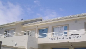 Vogelstrand Guest House