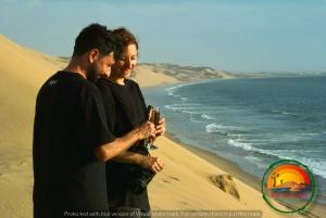 Walvis Bay: 4-Hour Namib Desert and Dunes Photography Tour