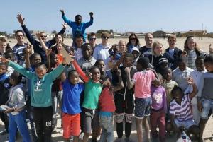Walvis Bay: Mondesa Township Bike Tour & Cooking Experience