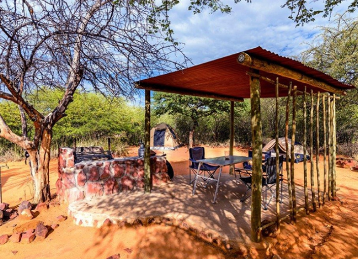 My Guide to Namibia