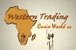 Western Trading Curio World cc