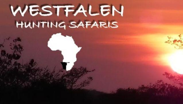 Westfalen Hunting Safaris