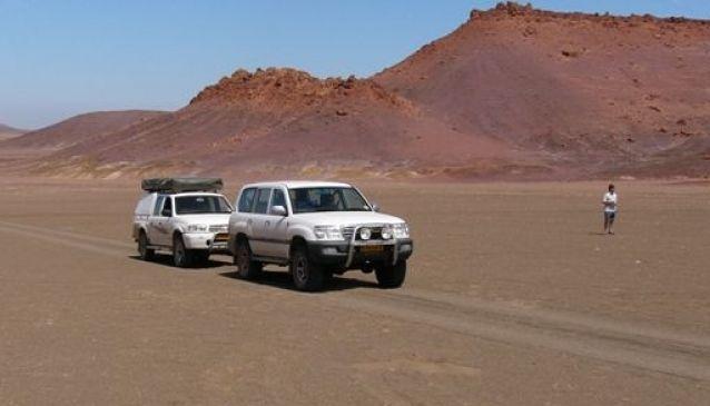 Windhoek Car Hire