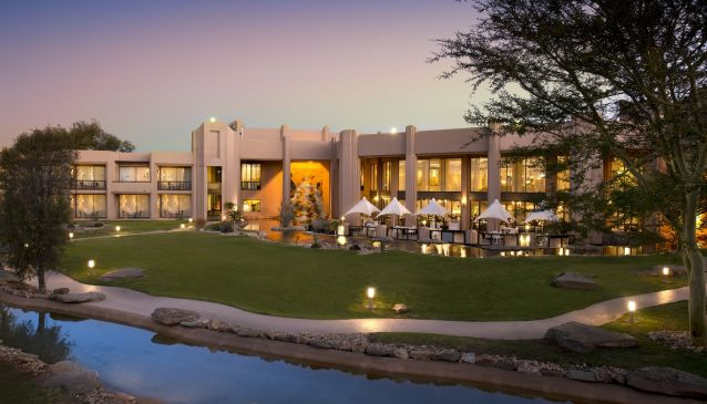 Windhoek Country Club Resort & Casino