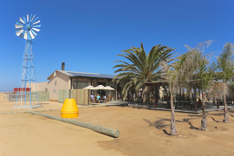 Windpomp 14 Barnyard & Camp