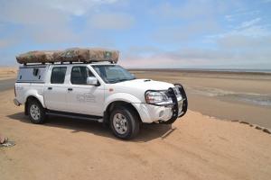 Zambezi Car Rental