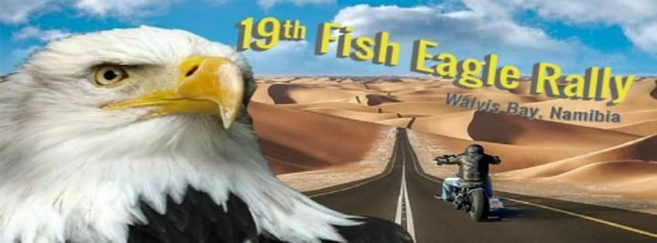 19th Fish Eagle Rally