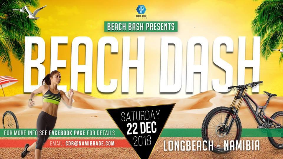 Beach Dash '18